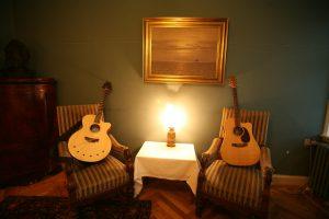 gitara akustyczna, Elpa sklep muzyczny