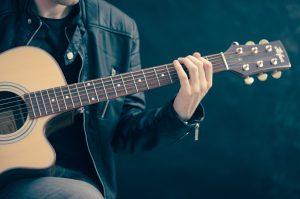 gitary akustyczne