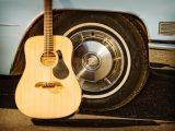 Jak dbać o struny do gitar