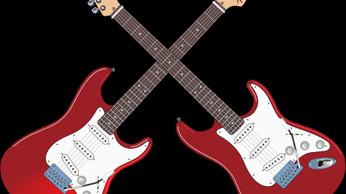 Rodzaje gitar elektrycznych