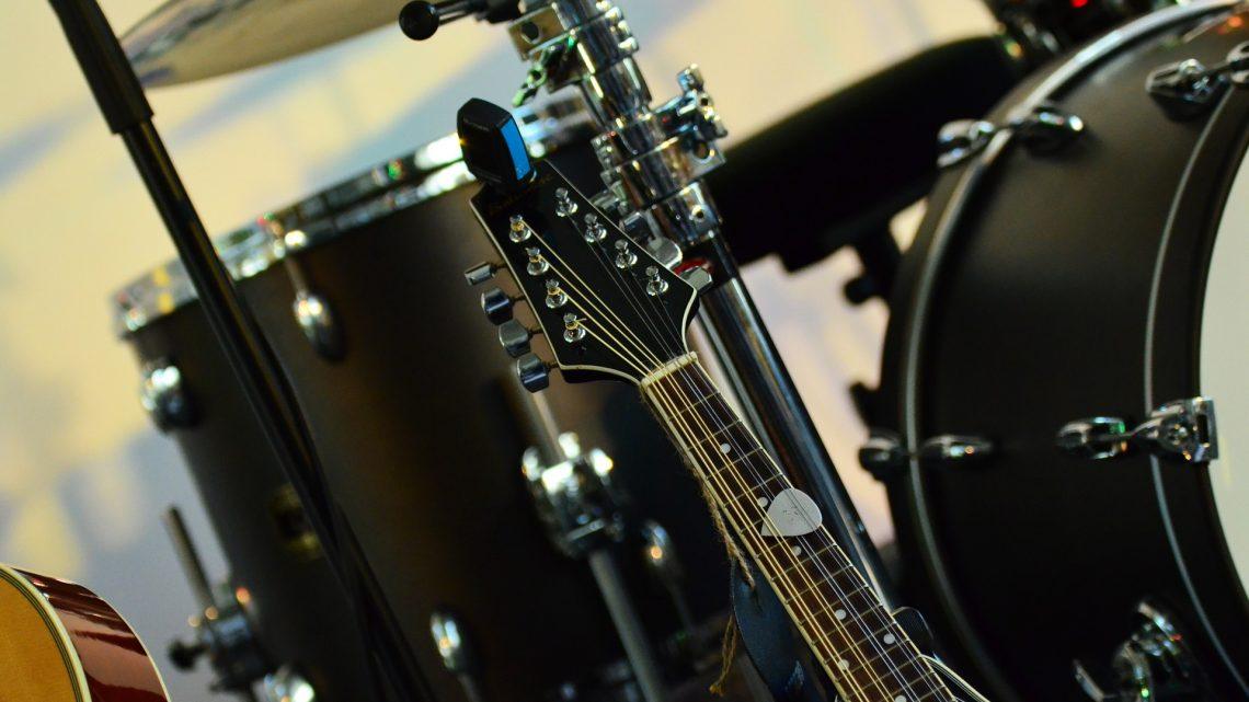 Gdzie kupić perkusje do profesjonalnej gry
